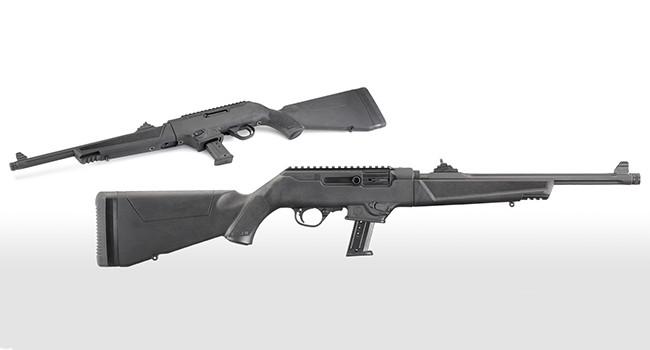 общий вид Ruger PC Carbine