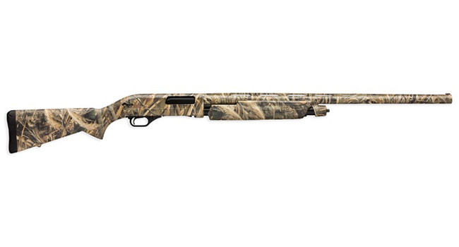 Ружье Winchester SXP Waterfowl Hunter Realtree Max-5