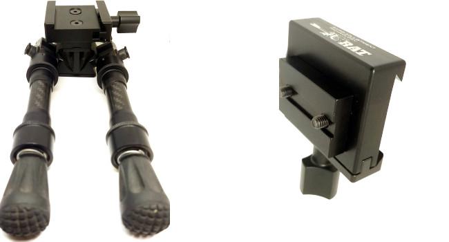 адаптер для сошек MPA RAT Evopod