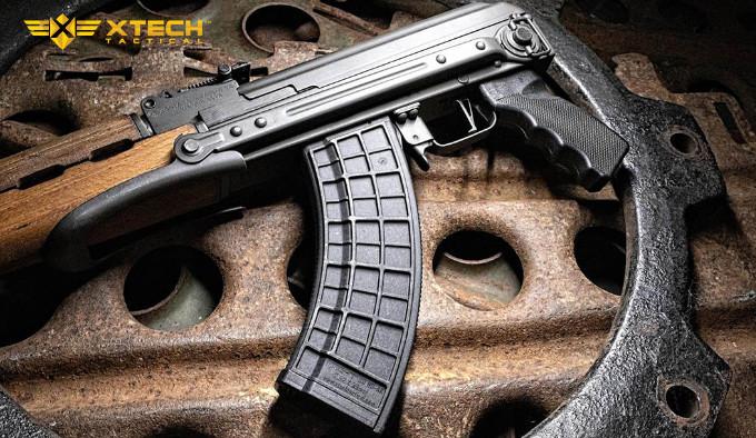 Магазины XTech Tactical MAG47 MIL и OEM47