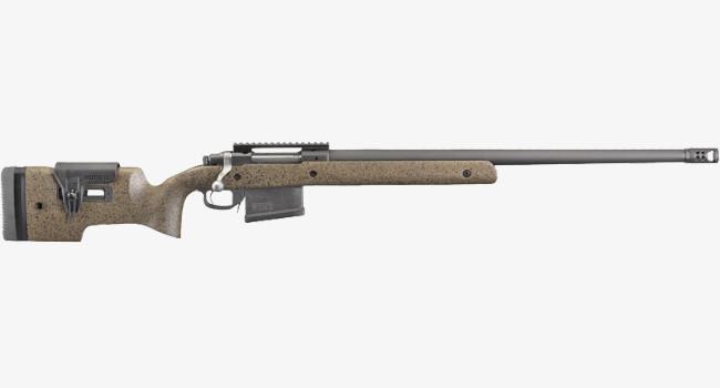 Винтовка Ruger Hawkeye Long-Range Target