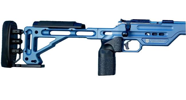 приклад винтовки MPA 22BA BAR