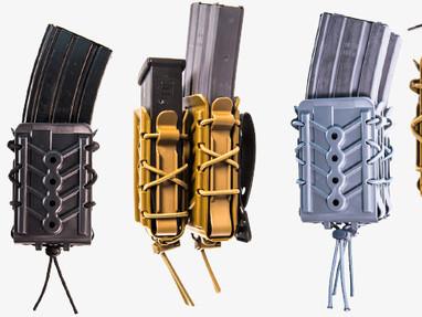 Новые полимерные подсумки High Speed Gear TACO