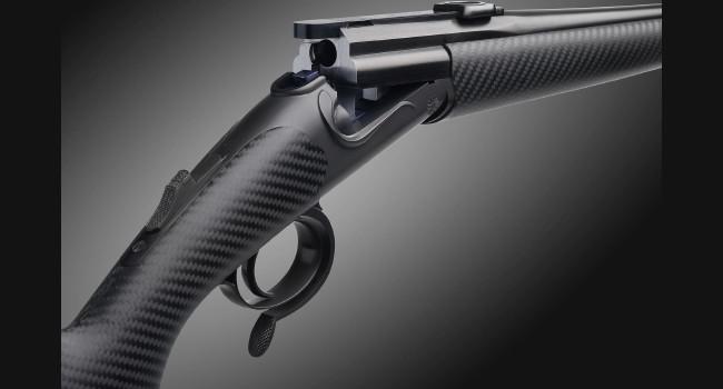 винтовка Fanzoj KB-1 TI