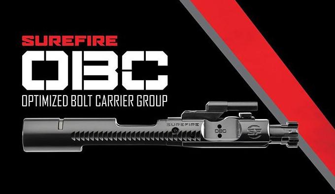 группа затвора для винтовок M4, M16 и AR