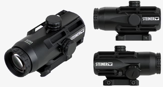 Steiner S332