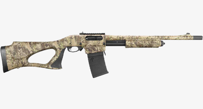 ружье Remington 870 DM Predator