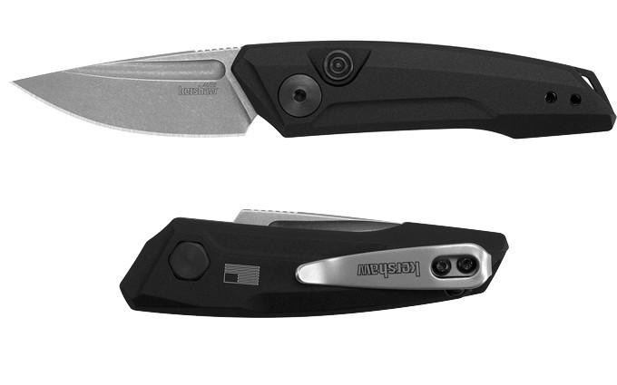 Нож Kershaw Launch 9