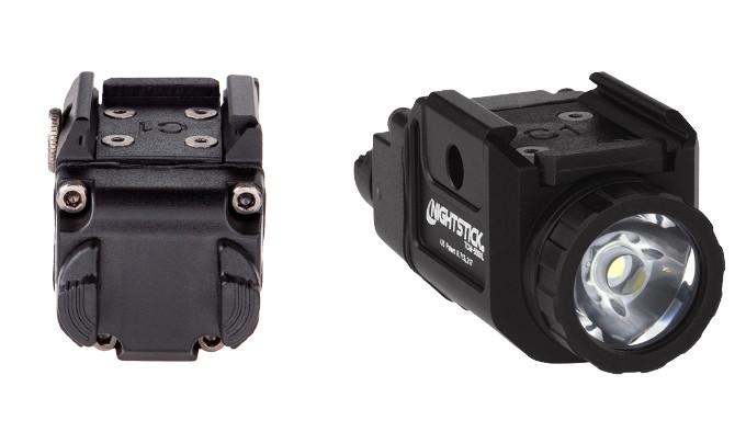 Оружейный тактический фонарь Nightstick TCM-550XL