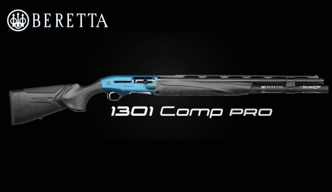 Ружье Beretta 1301 Comp Pro