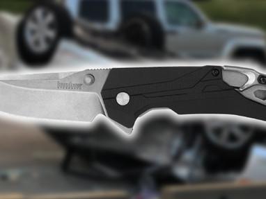 Нож Kershaw Drivetrain