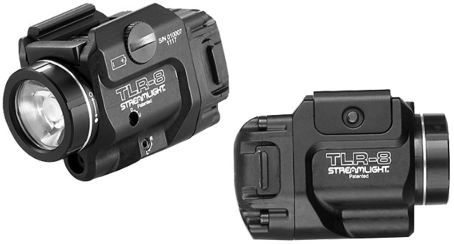 фонарь Streamlight TLR-8