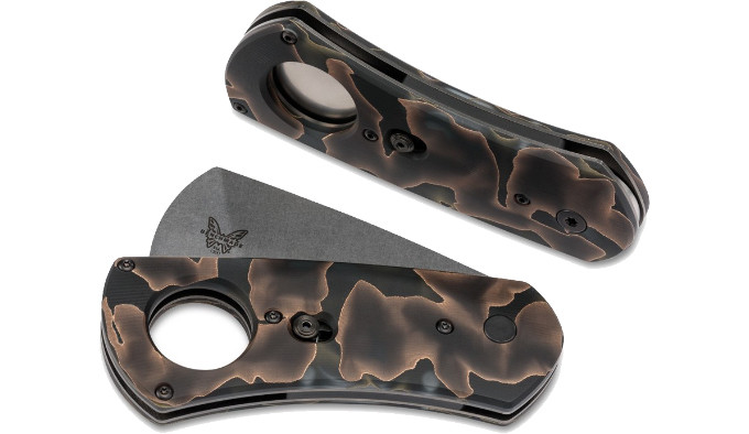 Гильотина Benchmade Cigar Cutter 1500-191