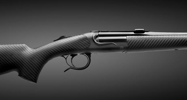 винтовка Fanzoj KB-1 TI Carbon