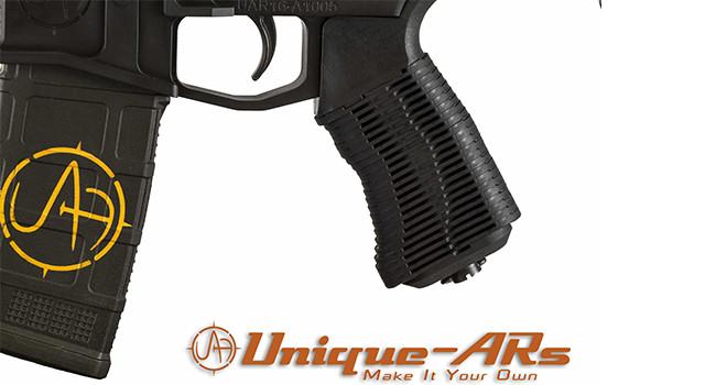 Рукоятка с настройкой Unique-Grip
