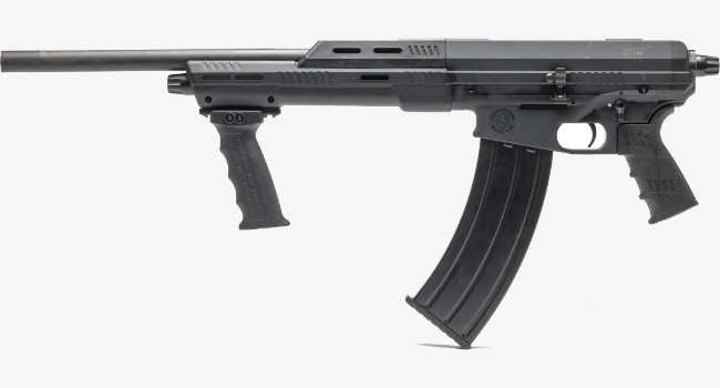 карабин Standard Manufacturing SKO-12 Shorty