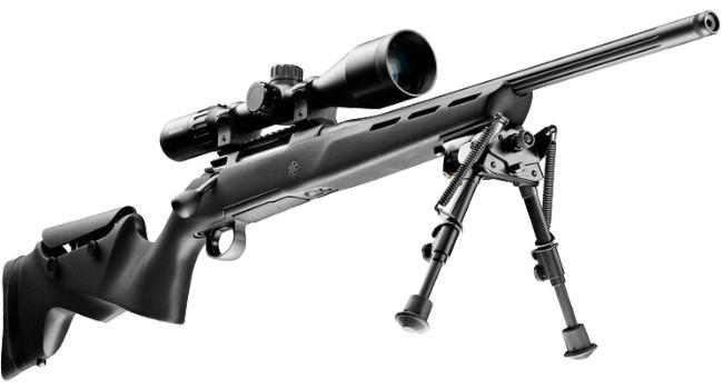 винтовка Sauer S100 Pantera
