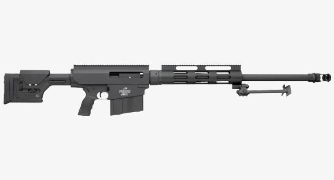 винтовка Bushmaster BA50