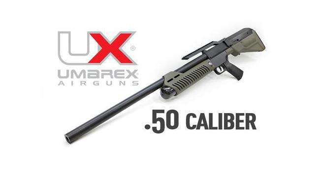 винтовка Umarex Hammer