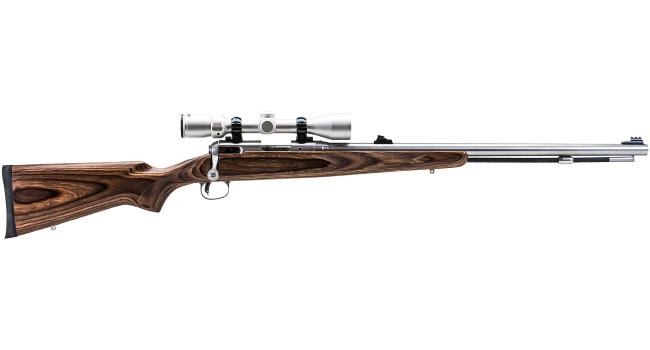 Однозарядная винтовка Savage 10ML-II