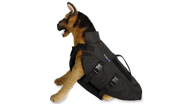 бронежилет K-9 Bulletproof Vest