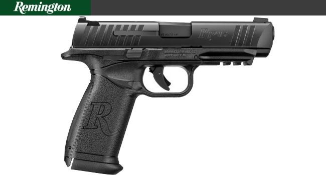 Пистолет Remington RP45