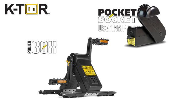Компактные генераторы K-Tor