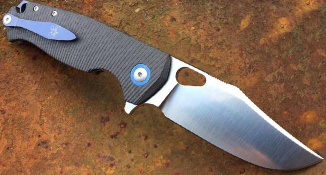 Нож GM2