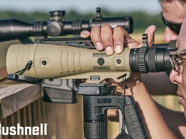 Зрительная труба Bushnell LMSS2