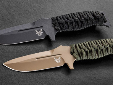 Нож Benchmade Fixed Adamas 375-1