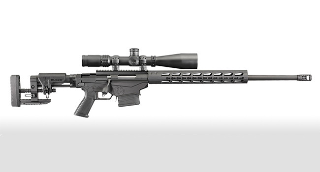 винтовка Ruger Precision Rifle