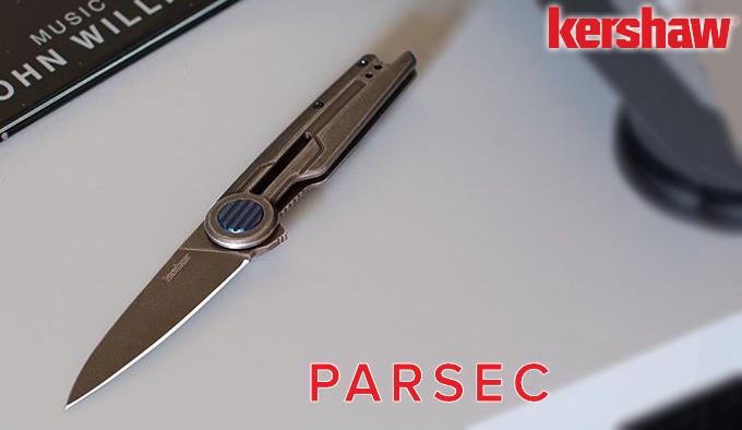 складной нож в стилистике Звёздных Воин