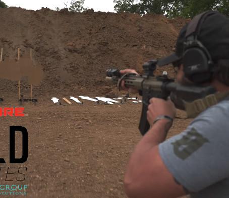 Техника стрельбы в движении - SureFire Field Notes 60