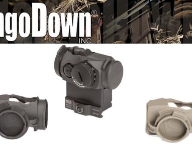 Защитный чехол Tangodown T-1 iO для Aimpoint T-2 и H-2
