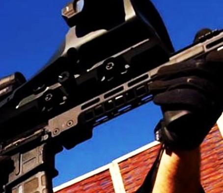 Первоапрельские оружейные новинки