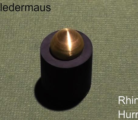 Тест латунных пуль Stealth Penetrator от Taofledermaus