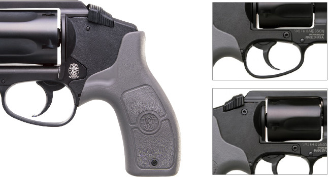 Smith & Wesson M&P Bodyguard 38
