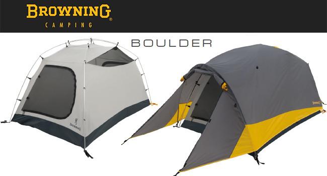палатка Browning Boulder