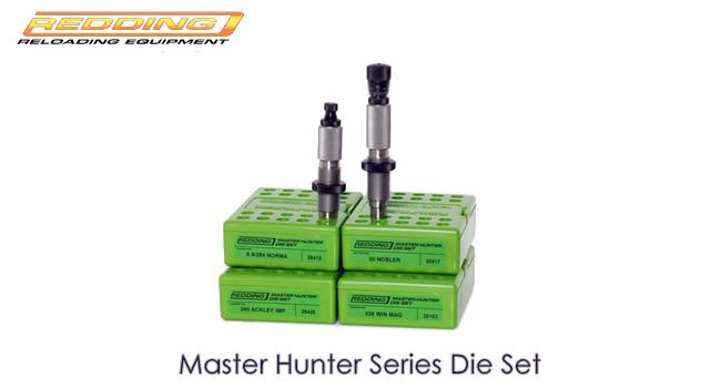 Наборы матриц Redding Master Hunter