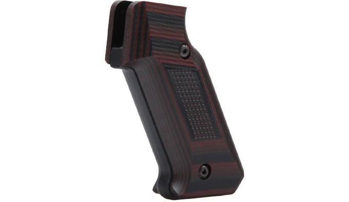 рукоятка DoubleStar Stronghold Pistol Grip G10 DS513-RED
