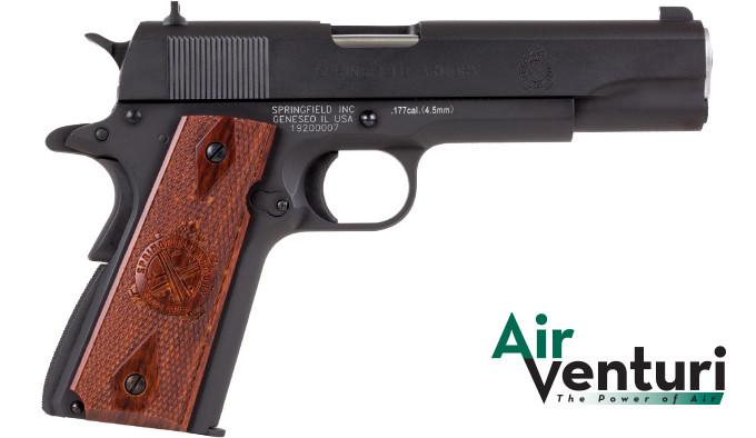 пневматический пистолет копия 1911