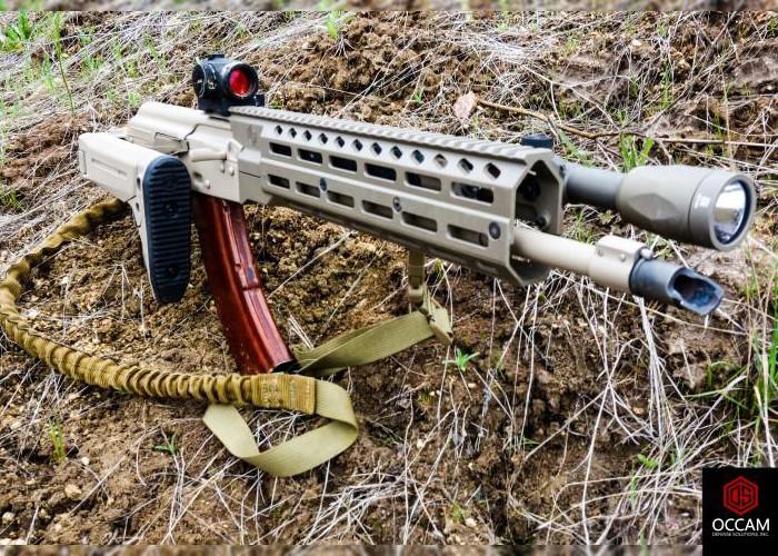 Цевье OCCAM Defense MERC AK