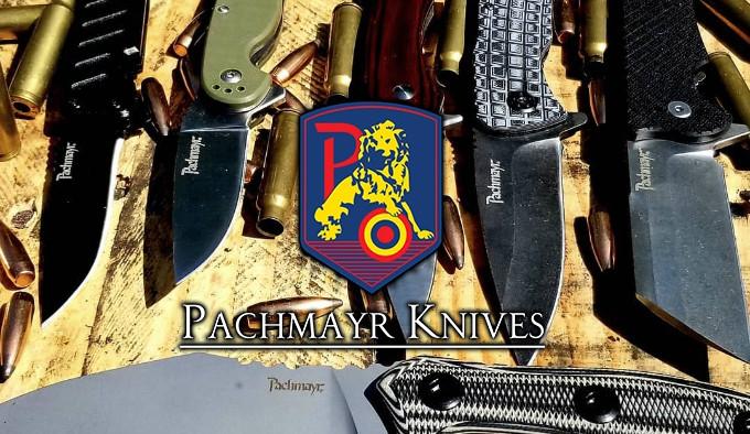 Ножи Pachmayr