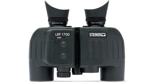 Бинокль дальномер Steiner LRF 1700