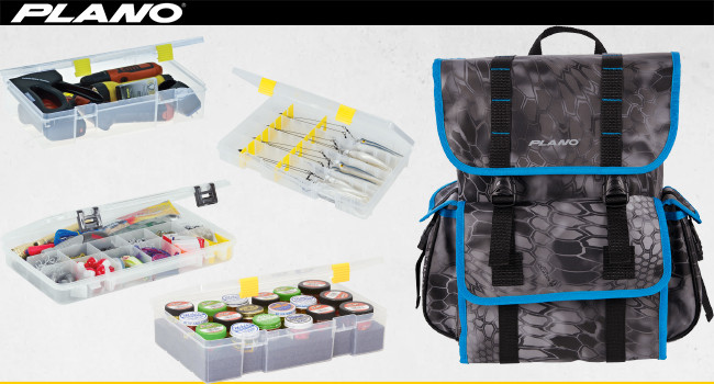 Рюкзак для снастей Plano Z-Series 3700