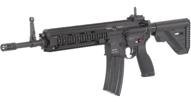 карабин Heckler & Koch 416 A5