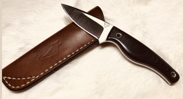 нож Mako EDC CPM REX 121