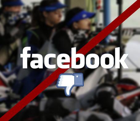 Facebook удалил страницу Международной Федерации Спортивной Стрельбы