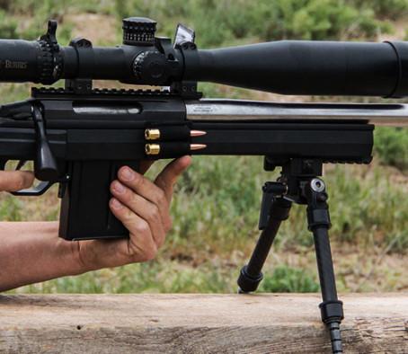Основы точной стрельбы