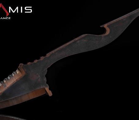 Нож Dynamis Alliance SMR